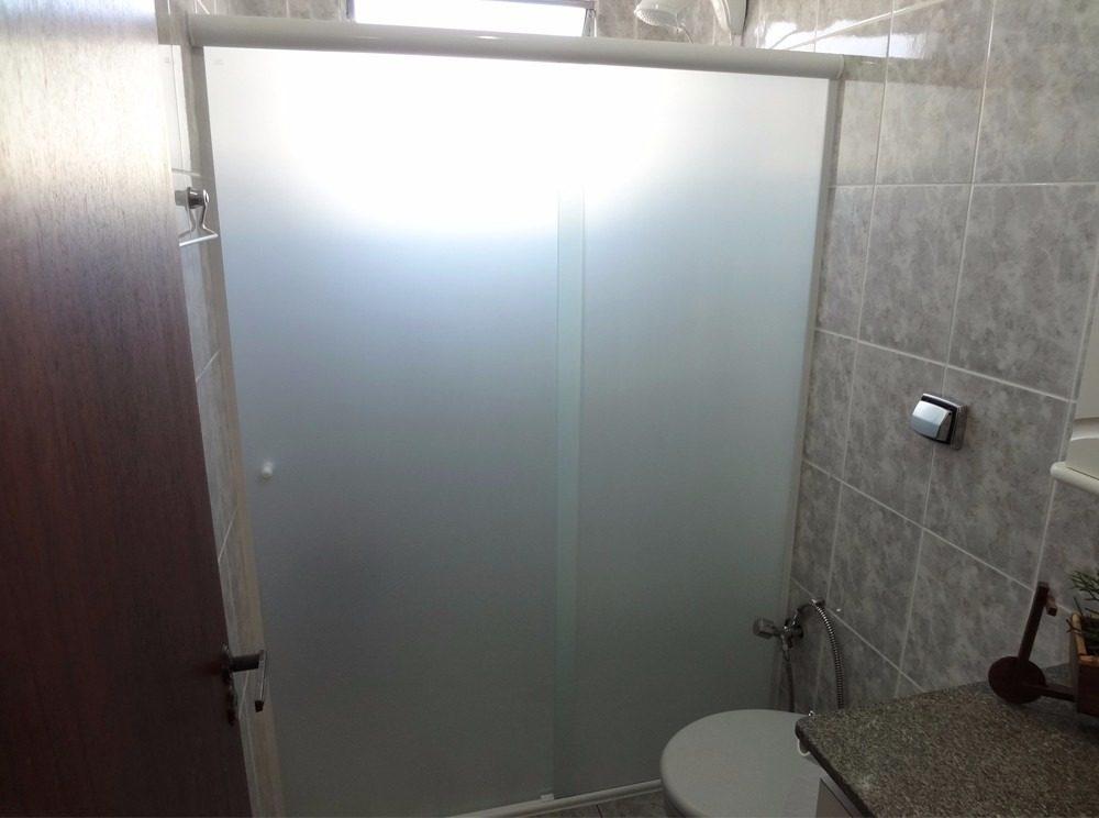 pelicula decorativa para box de banheiro