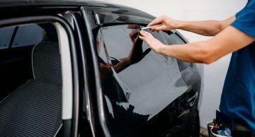 Descubra quais são os tipos de insulfilm automotivo disponíveis no mercado